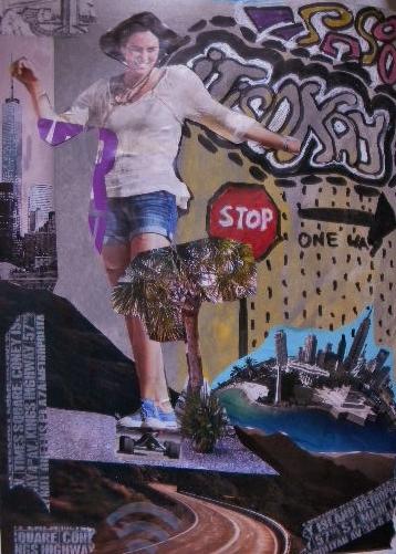 city art journal