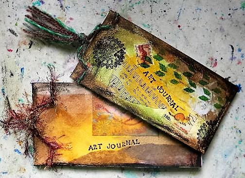 ledger journals