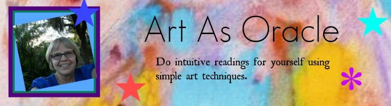art as oracle
