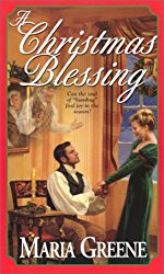 Christmas Blessing by Maria Greene