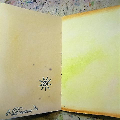 crafty girl's guide to art journaling